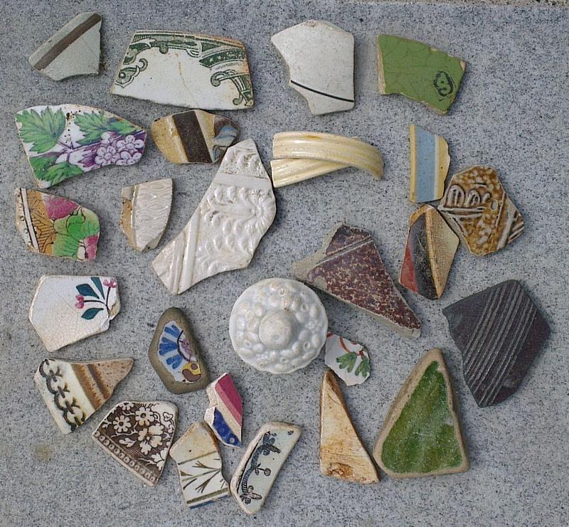 The Treasures ofThames