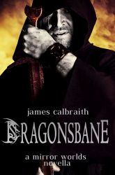 Promoting a stand-alone novella: Dragonsbane #free #kindle