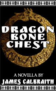 Halloween Surprise – Dragonbone Chest FREE on Kindle