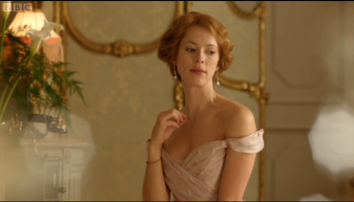 Parade's End's End.