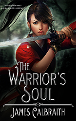 The Warrior Third Cover_250 2