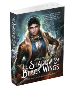 Yaldā Advent Calendar 2012 – Day 14 – Shadow of Black WingsFREE