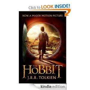 "Yaldā Advent Calendar 2012 – Day 13 – ""The Hobbit""Gift-away"