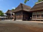 Aso Shrine in Hitoyoshi