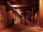 Kumamoto Castle Tunnel Passage