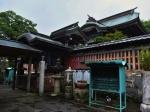 Honmyoji Temple - Jochibyo Mausoleum