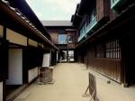 A street in Dejima