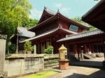 Chinese Sofukuji Temple, near Keisuke Household