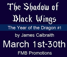 March Blog Tour Summary