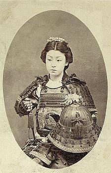 Blog Tour Day 12 – Great Women ofJapan