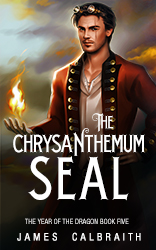 "Plotting the ""Chrysanthemum Seal"" Draft"