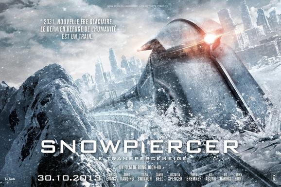 Snowpiercer – Review(spoiler-free)