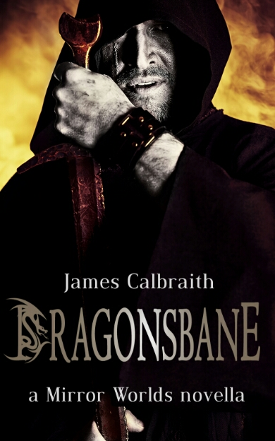 New Release: Dragonsbane