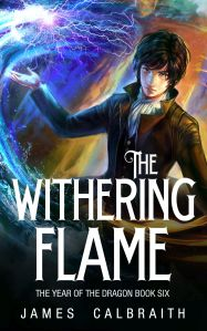 The Withering Flame