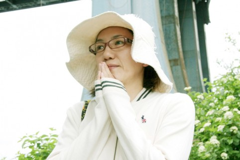 Naoko Ogigami: Obaa-chan saves theworld
