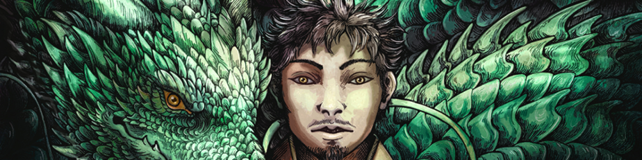 Kobo, Smashwords, Nook Preorders for Last DragonKing