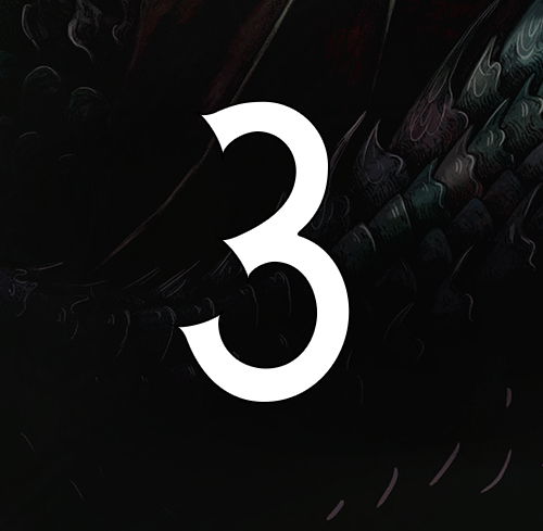 COUNTDOWN PREORDER – DAY5