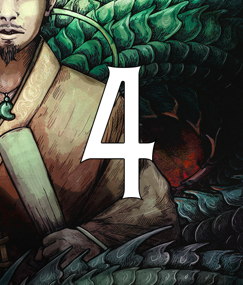COUNTDOWN TO PREORDER – DAY4