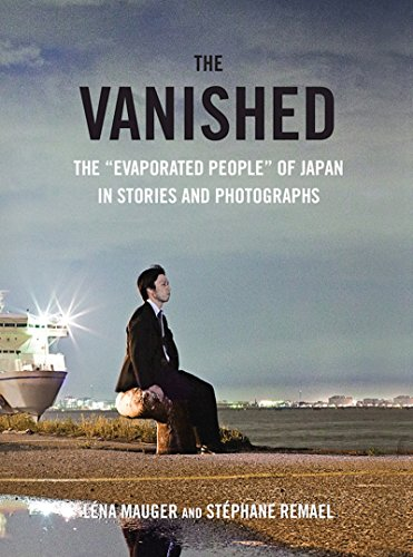 """The Vanished"" review: disappointingly cliche."