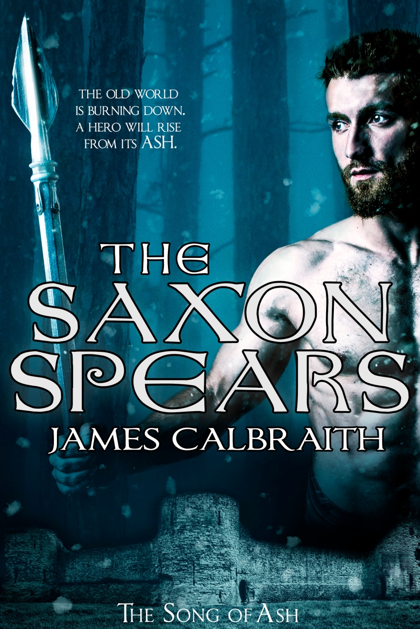 TheSaxonSpears_COVER_V2